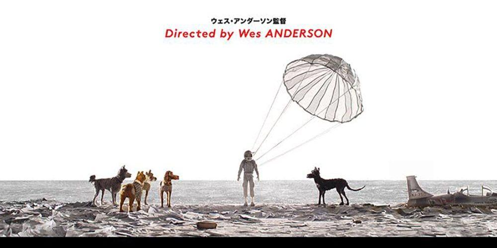 'Isle of Dogs' recebe seu primeiro trailer