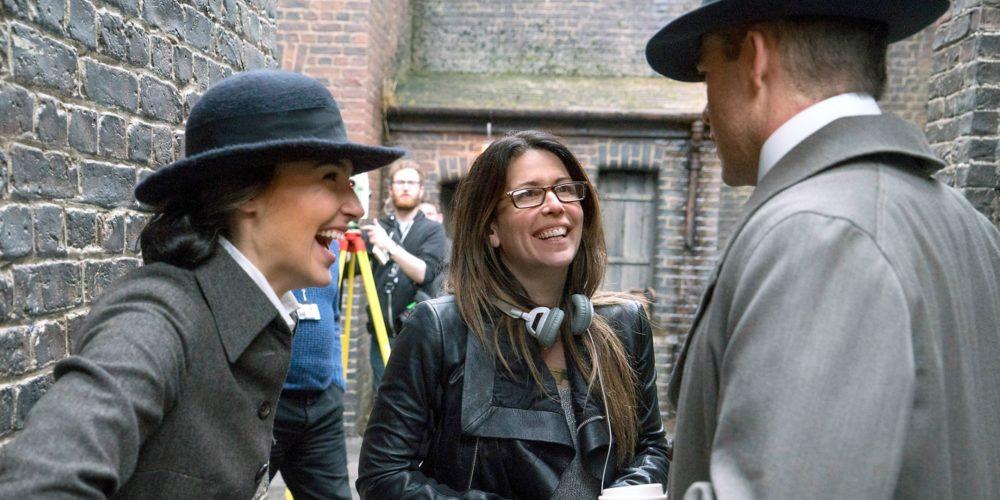 Patty Jenkins será a diretora de 'Mulher-Maravilha 2'