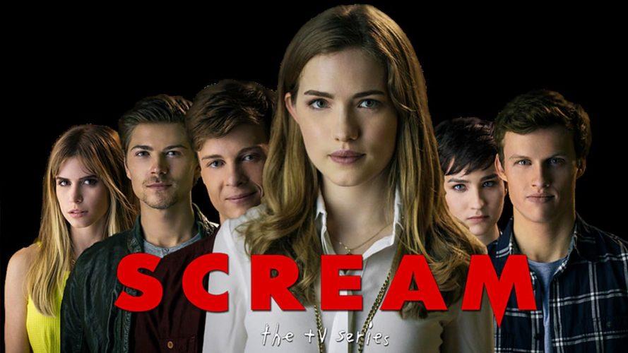 """O que esperar de """"Scream"""""""
