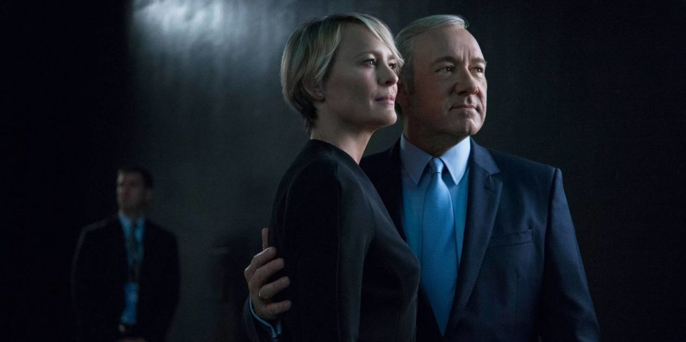 6° temporada de 'House of Cards' será a última