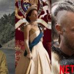 Dezembro na Netflix | The Crown, Fuller House, Dark, novos episódios de Vikings e muito mais