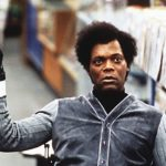Glass | Samuel L. Jackson aparece caracterizado como 'Mr.Glass' no set do longa