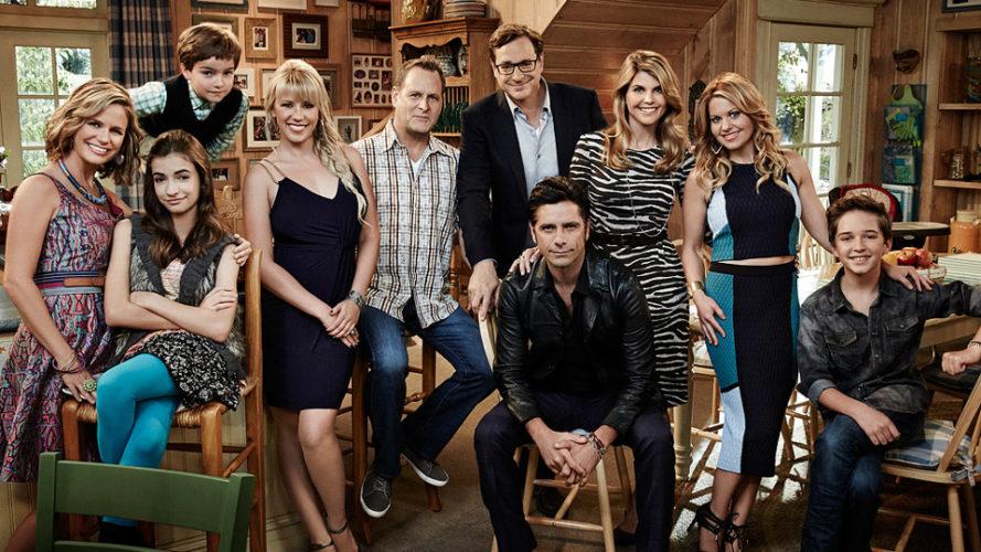 Netflix | Fuller House encerra sua terceira temporada
