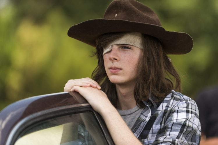 'The Walking Dead' é renovada para 9ª temporada