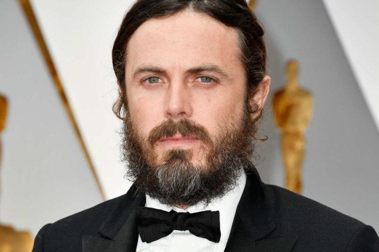 Casey Affleck não entregará prêmio de Melhor Atriz no Oscar 2018