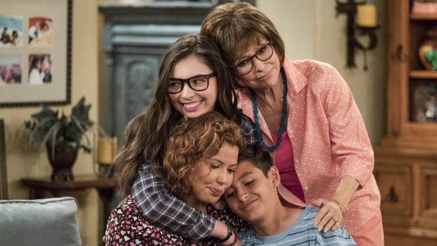 Netflix | One Day at a Time