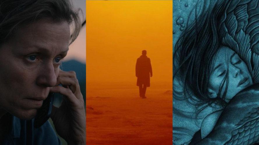 BAFTA 2018 | Confira a lista completa com os vencedores