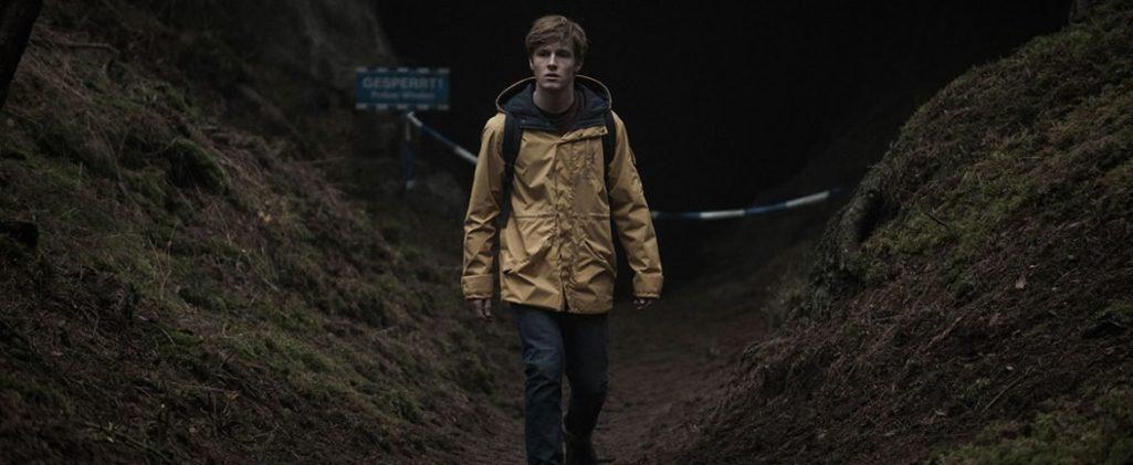 Dark e a complexidade no mundo televisivo