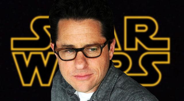 Episódio IX de Star Wars já tem roteiro pronto, revela J.J Abrams