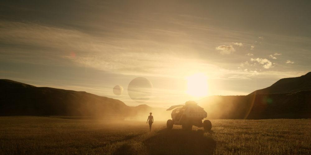 Netflix divulga primeiro trailer e data de estreia de seu remake de Perdidos no Espaço