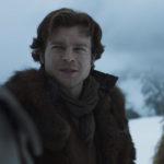'Solo: Uma História Star Wars' recebe primeiro trailer; Confira