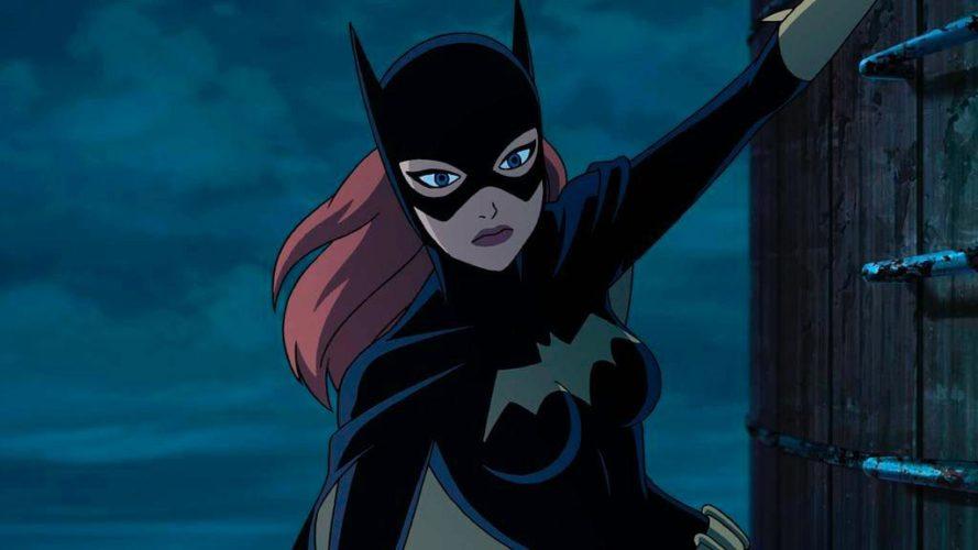Joss Whedon larga a direção de Batgirl