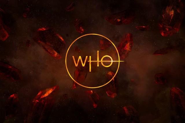 Doctor Who ganha nova logo e imagem da Doutora