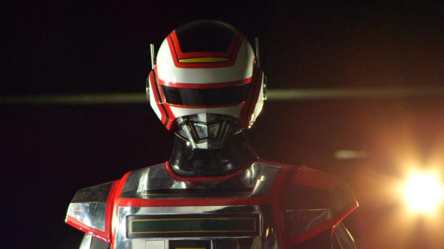 Jaspion terá remake brasileiro em longa-metragem