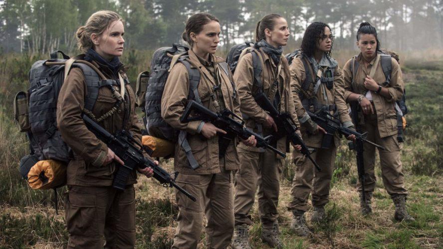 Netflix | Protagonizado por Natalie Portman, 'Aniquilação' ganha data de lançamento