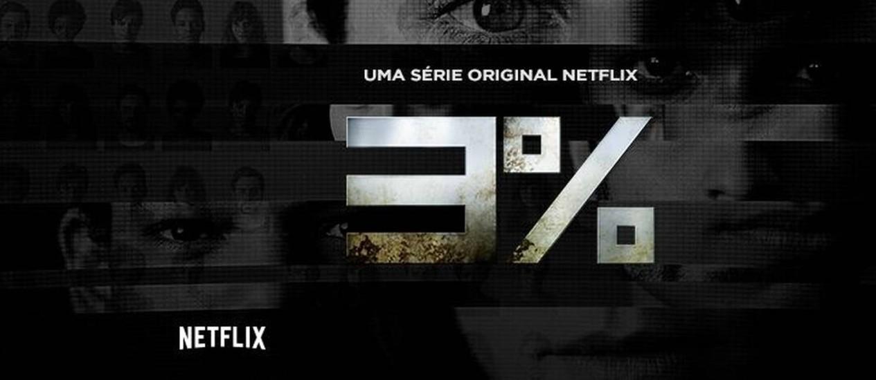 2ª temporada de 3% chega na Netflix dia 27 de abril - cine