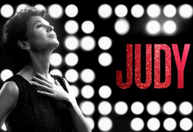 Crítica | Judy: Muito Além do Arco-Íris (Judy) [2019] - cine